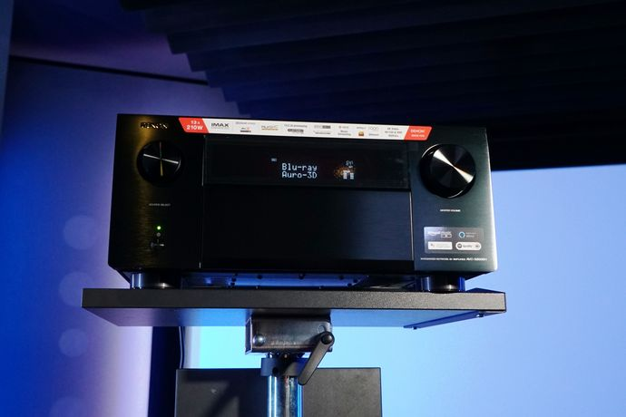 Denon AVC-X8500HA