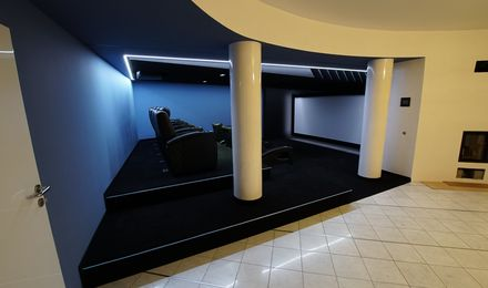 Bauhaus Design für Filmliebhaber
