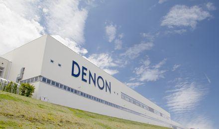 Lieferengpässe: Händlerbestellstopp bei Denon und Marantz