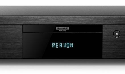 Neuigkeiten zu 4K-UHD-Playern von Reavon und Sony