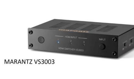 Neuer 8K-HDMI Switch von Denon und Marantz