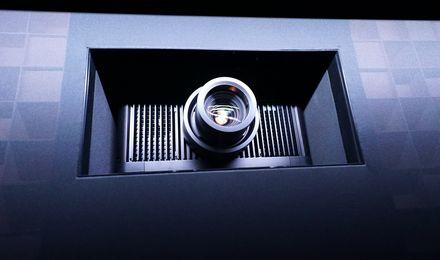 Sony GTZ-380 im Praxistest