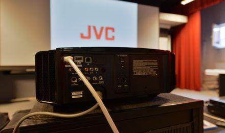 JVC Statement Projektor-Roadmap (Nachfolger N5, N7)