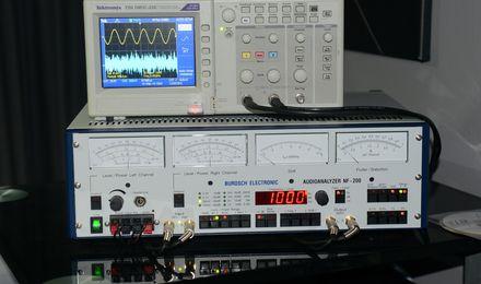 Elektrische Messungen