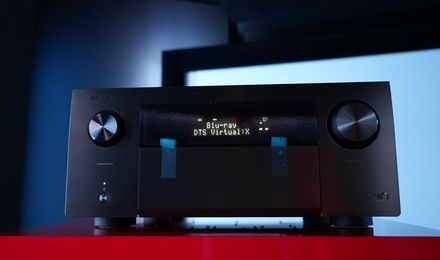 Liefersituation Denon AVC-A110