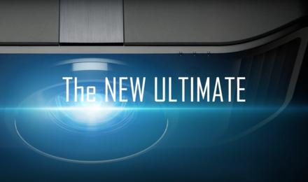 "JVC teasert neuen 8k Laser HDR Projektor ""The New Ultimate"" - Hält nun 8K Einzug ins Heimkino?"