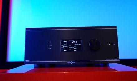 StormAudio ISP 3D Elite (Bryston SP4)
