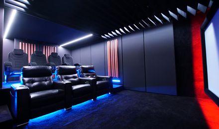 Hollywood-Acoustics