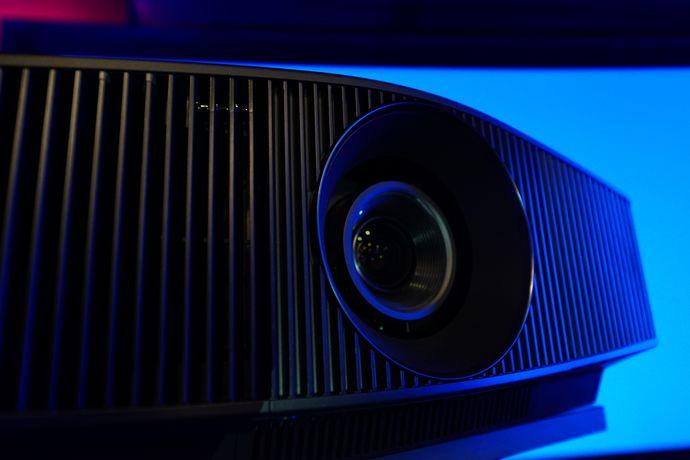 Sony VPL-VW760ES Heimkino Beamer