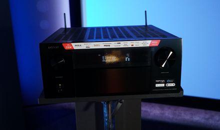 Denon AVC-X8500HA - der beste AV-Receiver 2021?