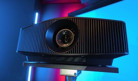 Sony VPL-VW760ES Beamer
