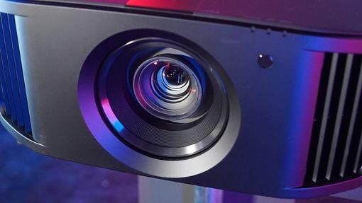 Workshop: JVC DLA N7 Farbfilter - Detailanalyse dieses 4K HDR Projektors mit beiden Farbmodi
