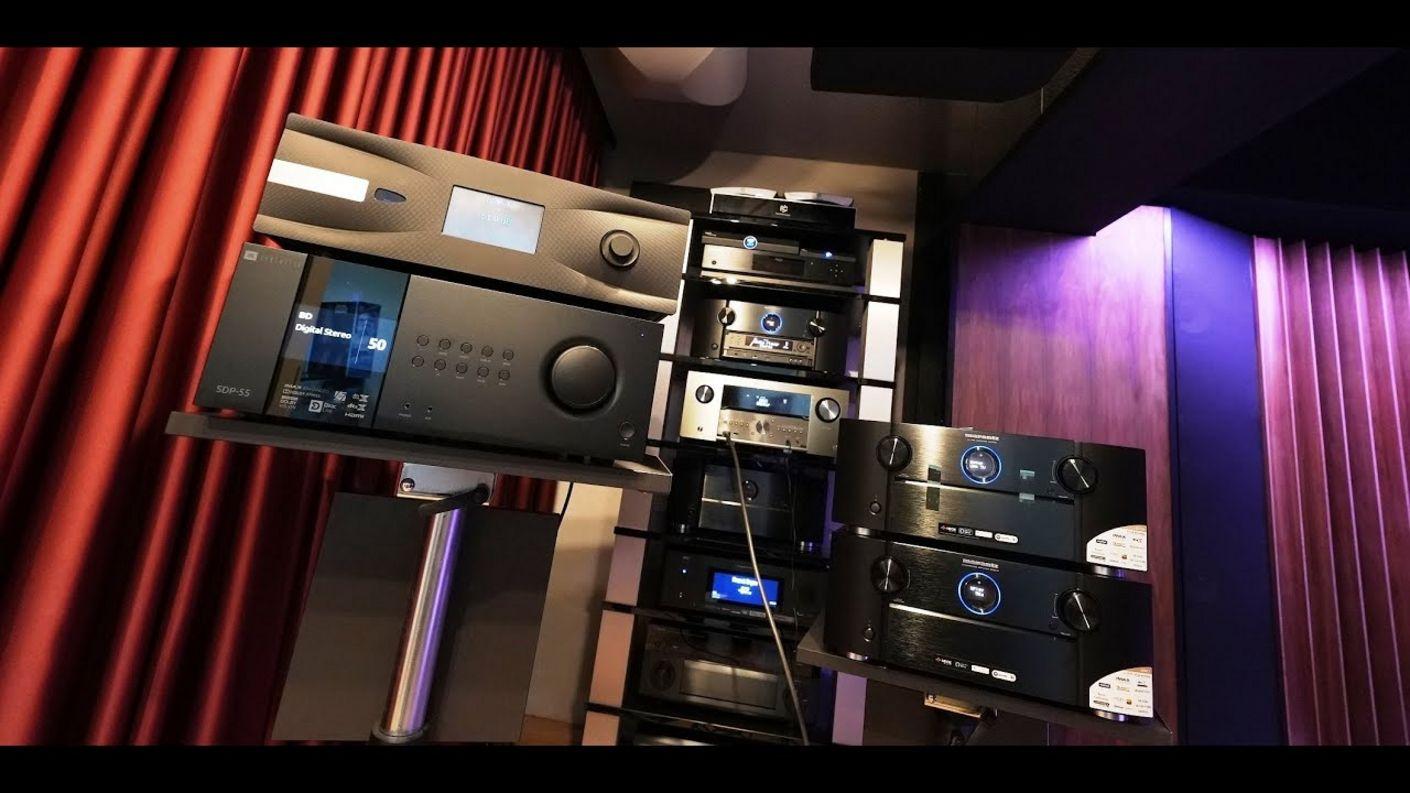 Kaufberatung X-Mas 2020 AV-Receiver, Vorstufen und Beamer - mit schneller Heimkino Marktanalyse