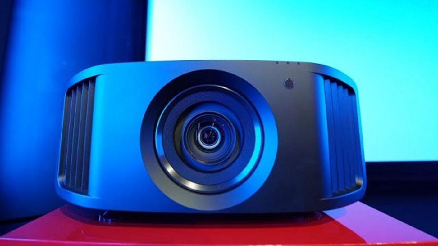 JVC DLA-N5 Heimkino Beamer mit 4K und HDR - so gut/schlecht finden wir ihn - Stärken und Schwächen